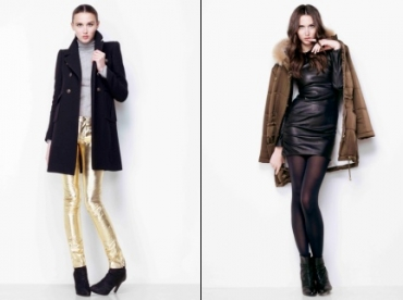 Maje - Collection automne/hiver 2010-2011
