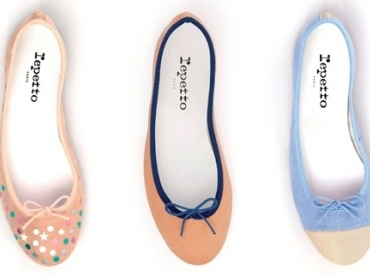 Repetto sur mesure