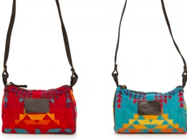 Sac am�rindien Pendleton