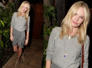 Kate Bosworth, look boho