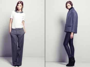 Maje - Collection automne/hiver 2011-2012