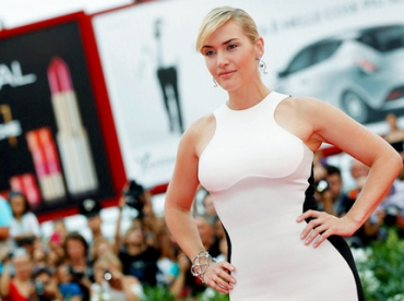 Kate Winslet en Stella McCartney