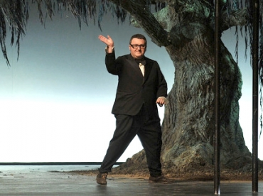Alber Elbaz, l'interview