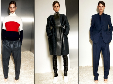 C�line - Collection Pre-Fall 2012