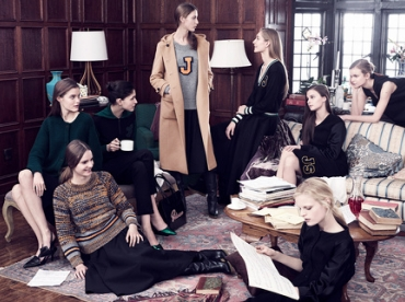 Jil Sander - Collection Pre-Fall 2012