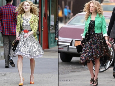 The Carrie Diaries par Eric Daman