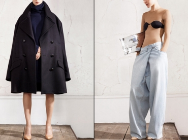 Collection H&M x Maison Martin Margiela