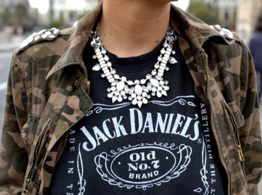 Collier baroque : comment le porter ?
