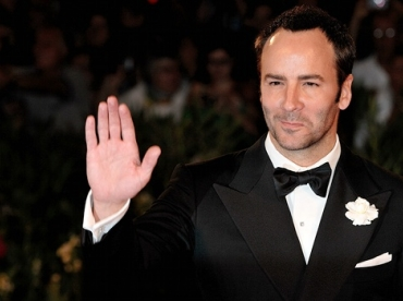 Tom Ford change de stratégie