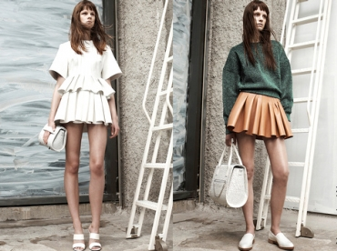 Collections Resort 2014, les points forts