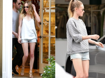 Kate Bosworth, looks d'�t�