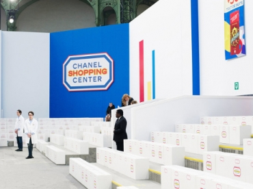 Chanel, le marketing avant tout