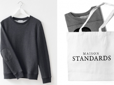 Maison Standards, les bons basics