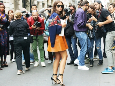 Les 47 commandements fashion de l'automne 2014