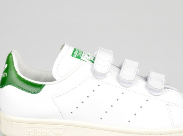 Stan Smith à scratch, la déception