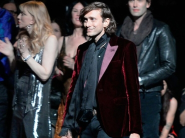 Hedi Slimane/Saint Laurent : la rupture