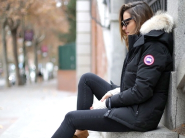 Chronique #78 : Canada Goose or not ?