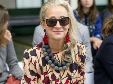 Lucinda Chambers, l'interview