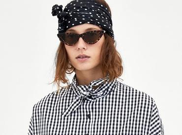 827174de799b02 Zara (Marque de mode) - Tendances de Mode