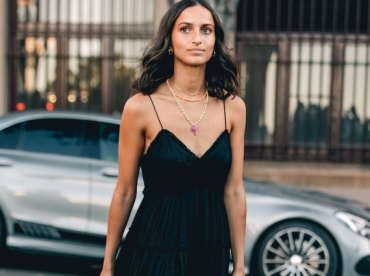 Fashion week de Sydney 2019 : le street-style