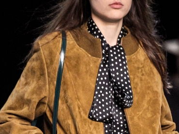 Les 45 commandements fashion de l'automne 2019