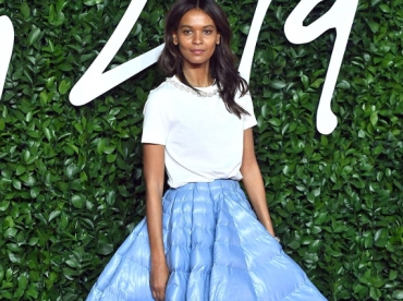 British Fashion Awards 2019 : les looks