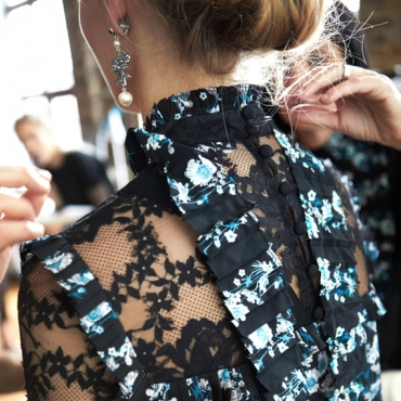 Erdem x H&M, la collection de tous les dangers
