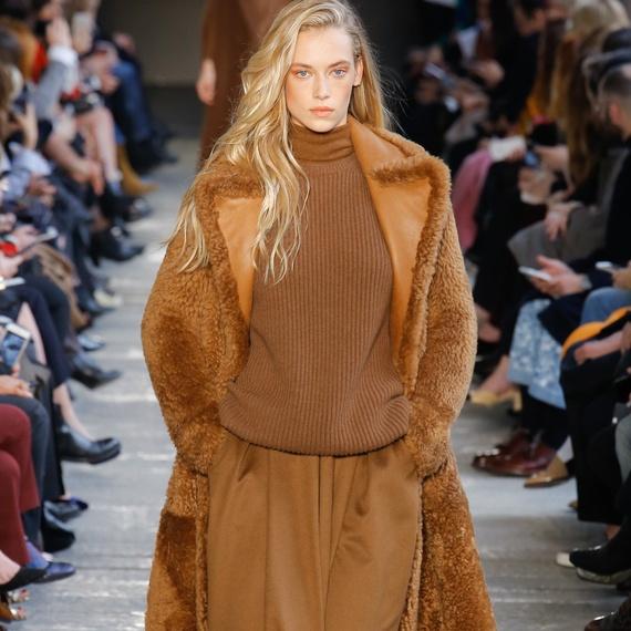 Fashion week de Milan - Automne/hiver 2017-2018