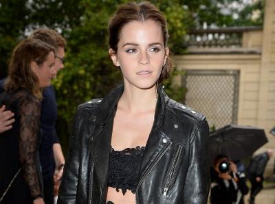 Emma Watson, de plus en plus irr�sistible !