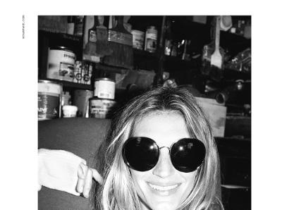 Le sourire de Gisele B�ndchen, un ind�niable atout pour la griffe Sonia Rykiel !