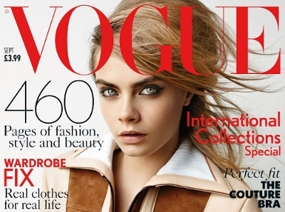 Wanted : la robe Louis Vuitton de Cara Delevingne