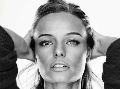 Sublime Kate Bosworth...