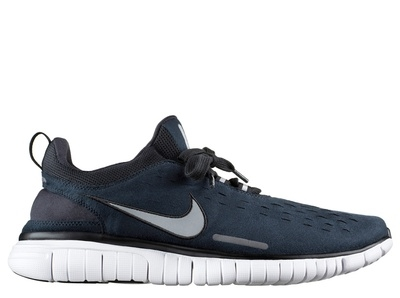 Nike Free Run + A.P.C. = le bon mix