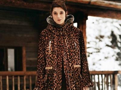 S'�merveiller devant la sublime parka l�opard Heimstone, d�couvrir son prix et faire une syncope...