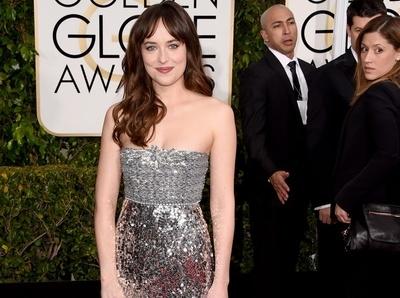 Les Golden Globes, ou quand Chanel parvient enfin � sublimer une actrice...