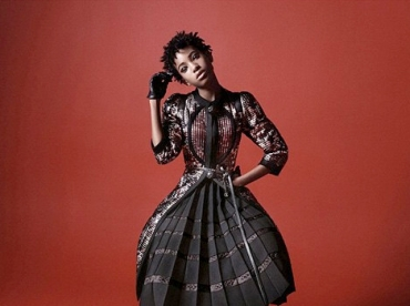Willow Smith, nouvelle �g�rie Marc Jacobs !