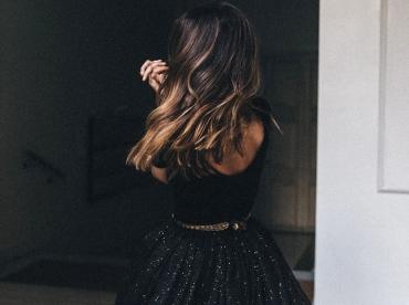La parfaite tenue de f�te #1