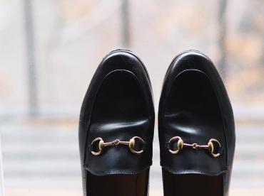Les mocassins � mors Gucci, la chaussure ultime ?