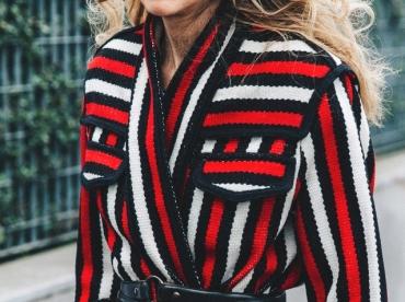 Mission du jour : d�nicher un ersatz de cette veste Isabel Marant Etoile !