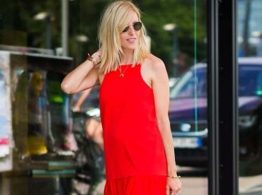 Ne jamais oublier son sac Chanel pour compl�ter une tenue casual/estivale !
