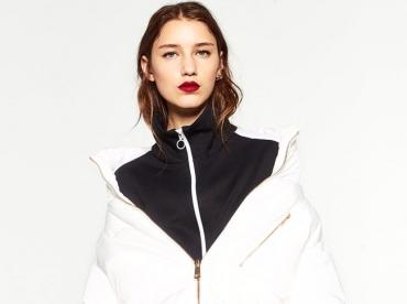 Balenciaga, vu par Zara...