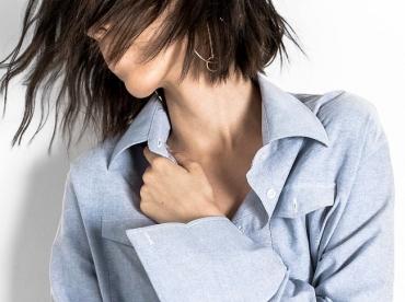 Cette saison, les poignets de chemises se pensent en mode oversize