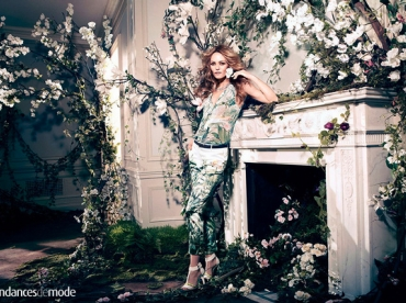 H&M - Collection Conscious 2013