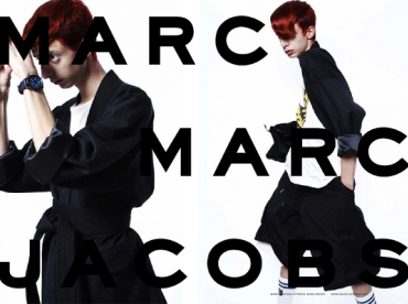 Marc by Marc Jacobs - Automne/hiver 2014-2015