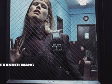 Alexander Wang - Automne/hiver 2014-2015