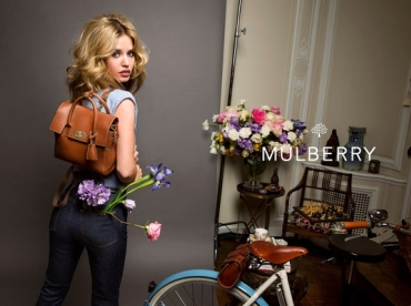 Mulberry - Printemps/�t� 2015
