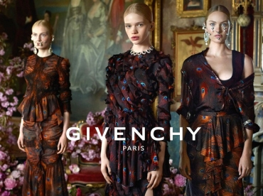 Givenchy - Automne/hiver 2015-2016
