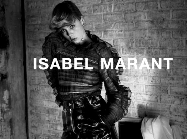 Isabel Marant - Automne/hiver 2016-2017