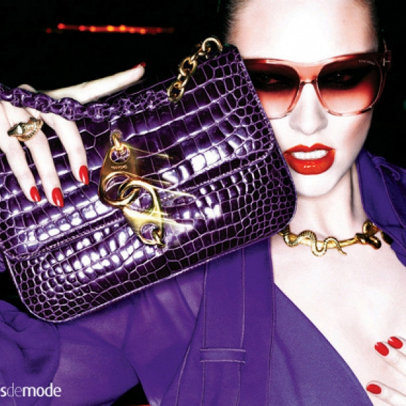 Tom Ford - Automne/hiver 2011-2012
