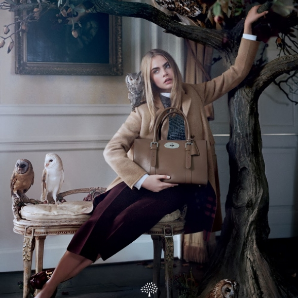 Mulberry - Automne/hiver 2013-2014